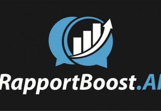 RapportBoost logo