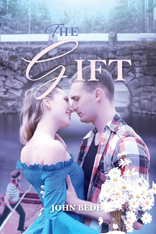 John Bede's New Book 'The Gift' is an Immersing Tale of a Brother and Sister's Love for Each Other That Leads Them on a Journey of Desire and Purpose