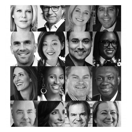 Adweek Announces Its First Advisory Board, Featuring 24 of Today's Top Marketing, Media and Technology Executives