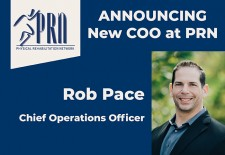 PRN COO Announcement