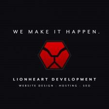LionHeart Development