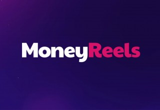 MoneyReels.com Logo