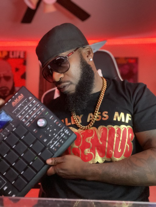 Lionel B Breaks YouTube Record and Announces Debut Release of Album 'The Lionel B Show Vol. 1'