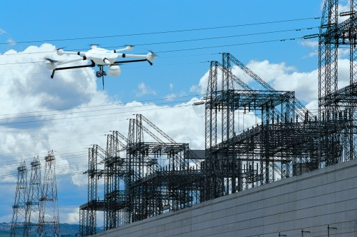 Market Update for UAVs in Civil Infrastructure: Living in the Drone Age