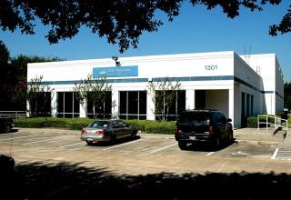 ATA Associates Technology Center, Houston, Texas