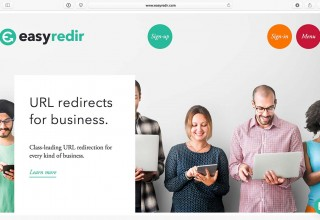 EasyRedir Home Page