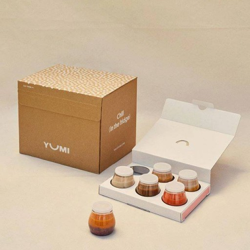 StackTek Expands Beyond Beverage Packaging Through Partnership With Meal Delivery Service, Yumi