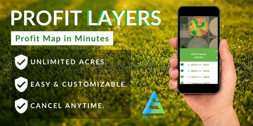Ag-Analytics® Announces Partnership With Climate FieldView™ Digital Ag Platform