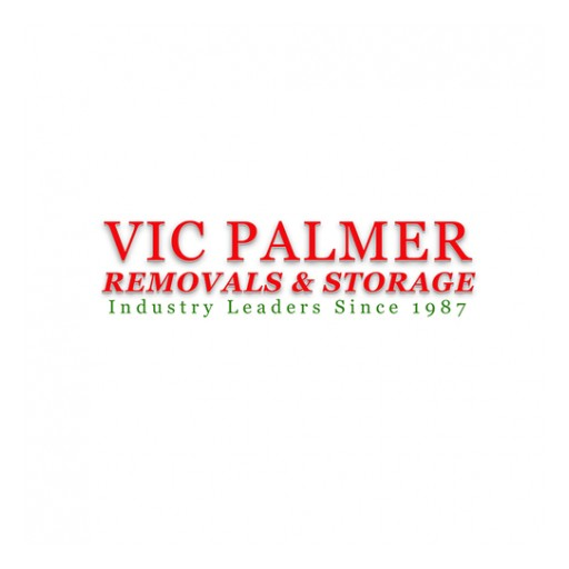 Vic Palmer Removals and Storage Increases Storage Facilities