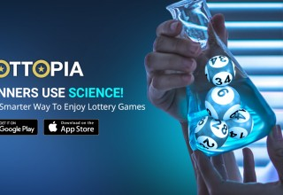 Lottopia - Winners Use Science!