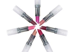 Moisture-Rich Lipstick