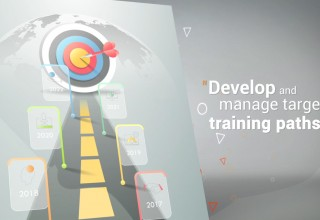 KnowledgeCity LMS - Training Paths