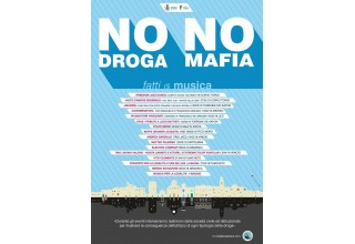 No Drugs, No Mafia Festival Schedule