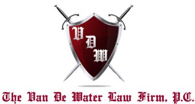 The Van De Water Law Firm, P.C.