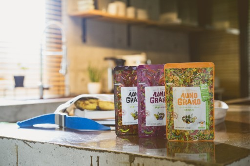 Auno Mineral Raw Sugar From Colombia Soon to Launch on Kickstarter