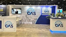 CAS Booth