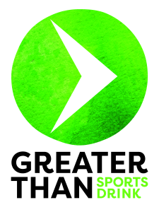 Greater Than Sports Drink