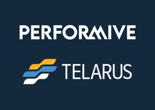 Telarus and Performive Enter Into Strategic Partnership to Deliver Cloud Solutions to Mid-Size Enterprises
