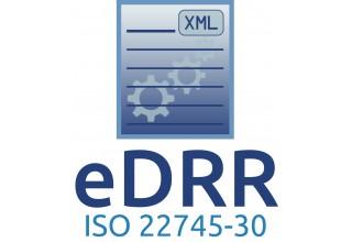 eDRR (ECCMA Data Requirements Registry)
