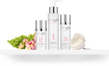 SkinGlo™ Launches Revolutionary New 3-Step Brightening & Firming Line