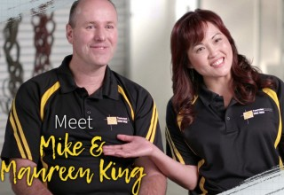 """Meet a Scientologist"": Mike and Maureen King"