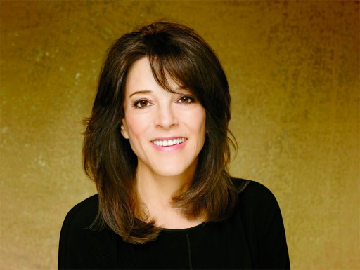 Marianne Williamson & Judy Goodman on Moments With Marianne
