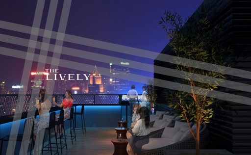 New Hotel Brand 'The Lively' is Quickly Spreading Across Japan With the Opening of Second Venue in Osaka