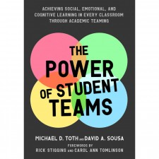 The Power of Student Teams