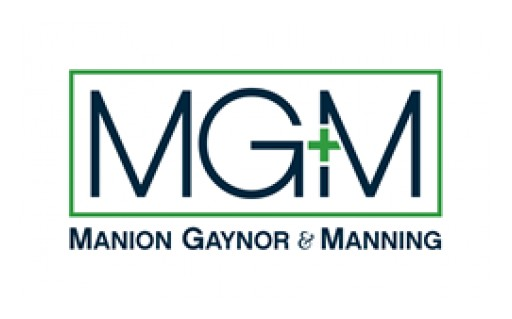 Stephen D. Dargitz Joins Manion Gaynor & Manning's Delaware Office