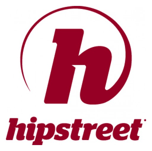 Hipstreet Enters Into Exclusive Partnership With World's Top YouTube Stars for New Line of Products