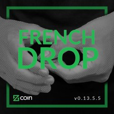 Zcoin French Drop