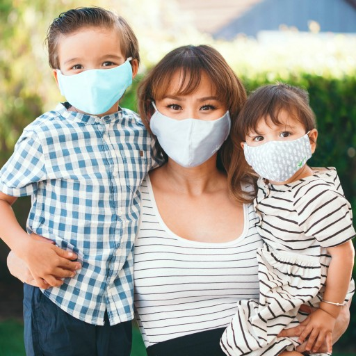 Baby Care Brand green sprouts® Announces Launch of Reusable Face Masks for Adults and Children