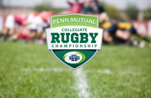 TV Coverage of This Weekend's Penn Mutual Collegiate Rugby Championship in Philadelphia by ESPN is Led by Rugby Greats Brian Hightower, Gareth Rees, Colin Hawley and Phaidra Knight
