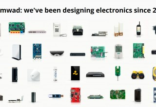 Promwad's Electronics Design Projects