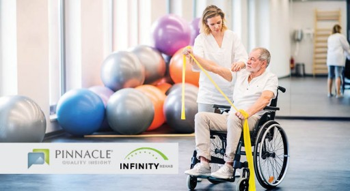 Infinity Rehab Ranks Above National Average in Patient Satisfaction