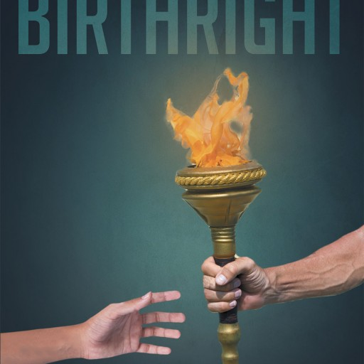 "C. A. Davidson's New Book ""Birthright"" is a Hero's Quest for a Key to Survival as Civilization Hangs in the Balance."