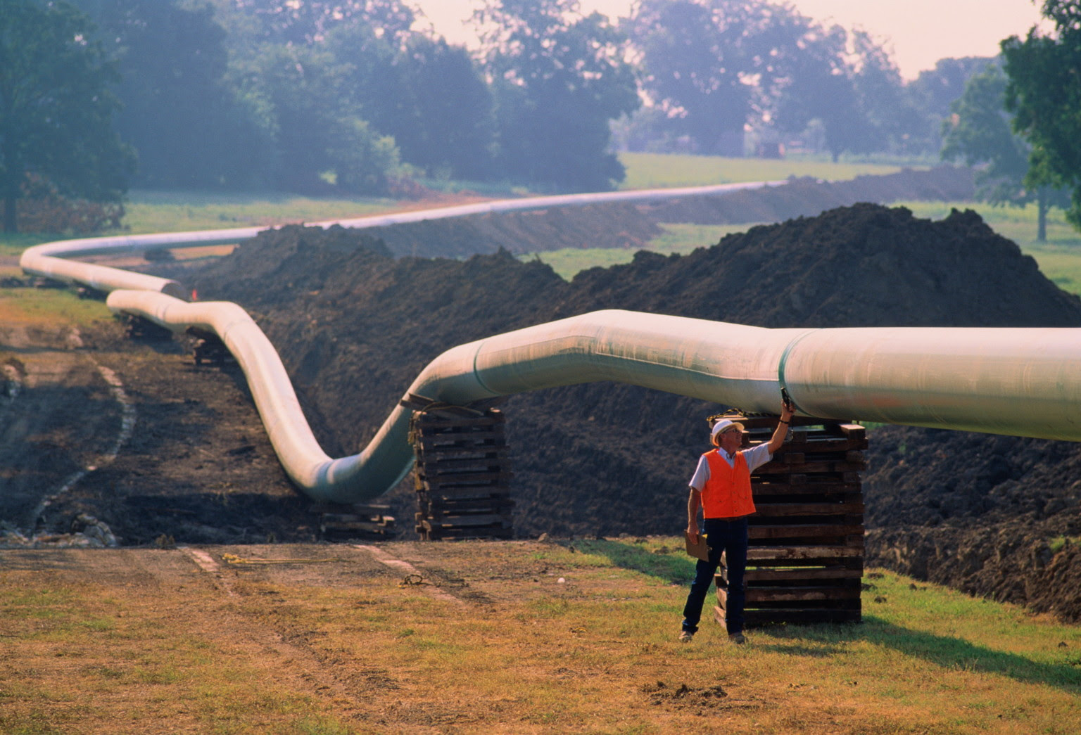 API 1169 pipeline inspection certification