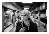 Brooklyn, Rebecca Lily Pro Set IV