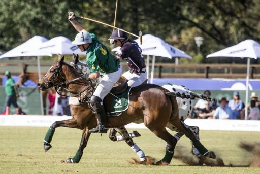 U.S. Polo Assn. Announces Partnership with South African Polo Association