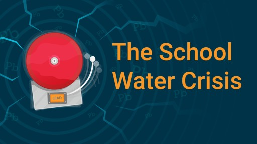 The Lead in School Drinking Water Database