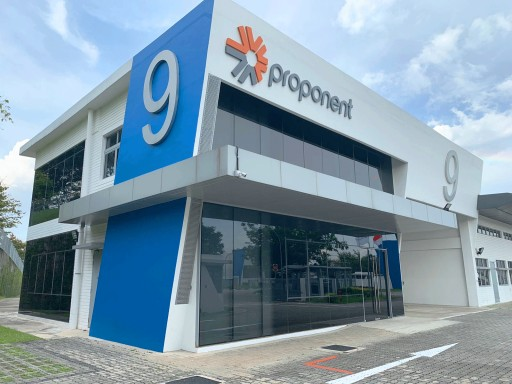 Proponent Opens Brand New Singapore Facility to Support the APAC Region