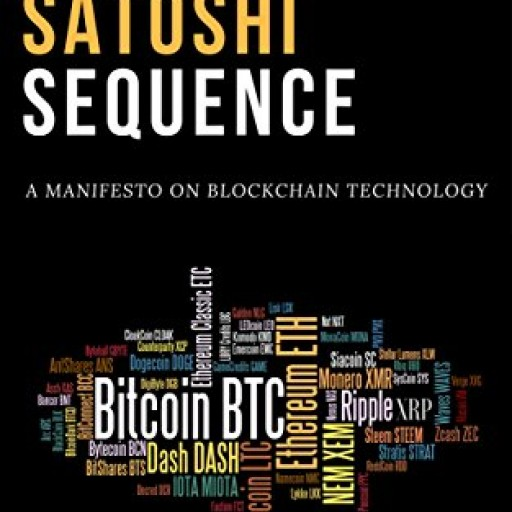 Brandon Zemp Launches a New Book, 'The Satoshi Sequence: A Manifesto on Blockchain Technology'