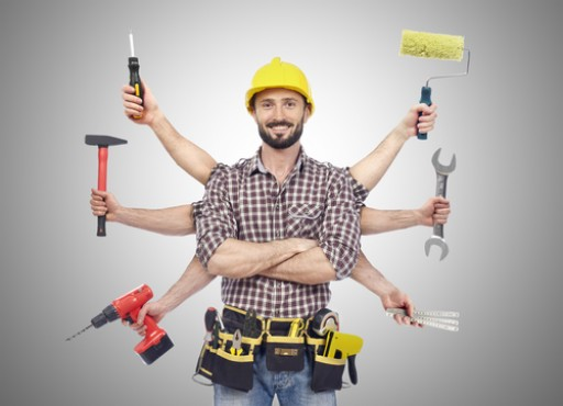 How to Find a Great Contractor and What Materials They Recommend