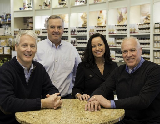 Stonewall Kitchen Welcomes Rick Lees as New Chief Financial Officer