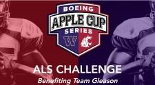 ALS Apple Cup Challenge