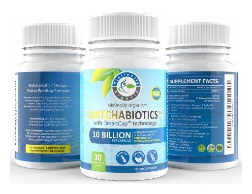 Probiotic Matcha Combination - MatchaBiotics