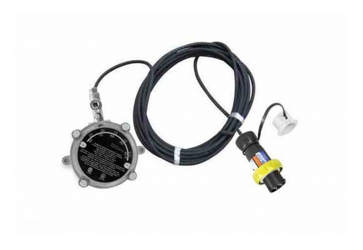 Larson Electronics Releases Explosion Proof Thermostat, 20M 16/3 SOOW Cord, CID1 & CIID1, 250V AC