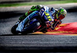 Valentino Rossi - 9 times world champion