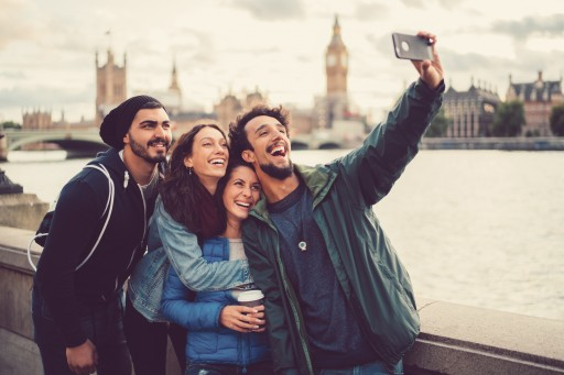 JustFly and FlightHub Offer the Top 5 Reasons to Visit London
