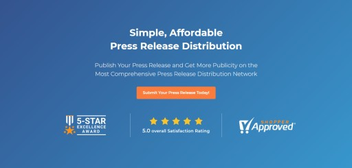 PressRelease.com Offers New Distribution Options for Simple, Affordable Press Release Distribution